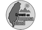 Grown on Formosa Island